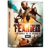 Fear The Walking Dead Saison 5 DVD