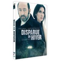 Disparue en hiver DVD
