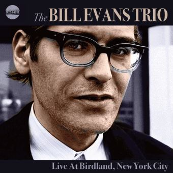 Live At Birdland New York City