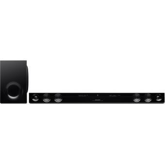 Barre de son Sharp HT-SB35D 120 W Bluetooth