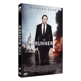The Runner DVD