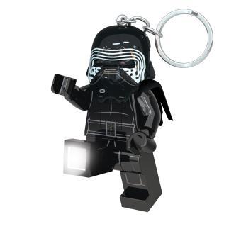 Porte-clés LED Lego Star Wars Kylo Ren