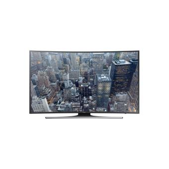 tv samsung ue65ju6570 uhd 4k incurv t l viseur lcd 56 et plus fnac. Black Bedroom Furniture Sets. Home Design Ideas