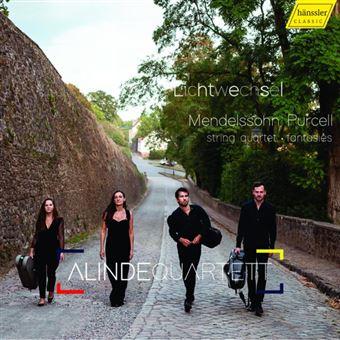 Quatuor à cordes numéro 6