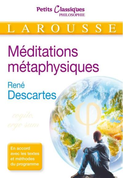 Méditations métaphysiques - 9782035912534 - 2,49 €
