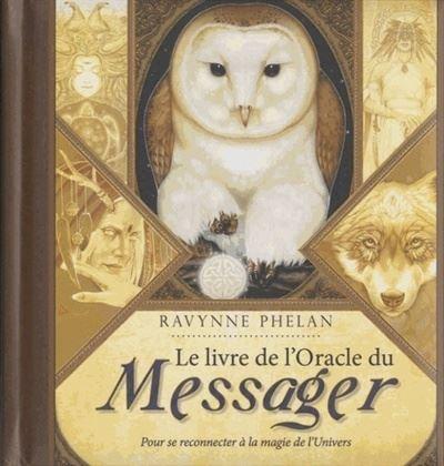 Le livre Oracle du messager