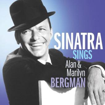 Sinatra Sings Alan & Marilyn Bergman - LP 12''