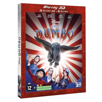 DumboDUMBO-FR-BLURAY 3D