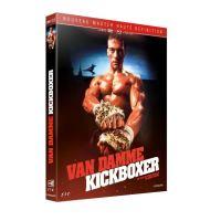 Kickboxer Combo Blu-ray DVD