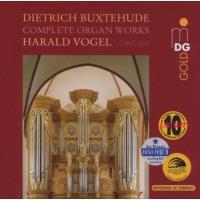 Les Oeuvres pour orgue - Coffret 7CD