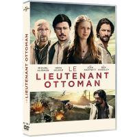 Ottoman lieutenant