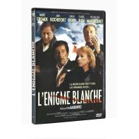 L'énigme blanche DVD