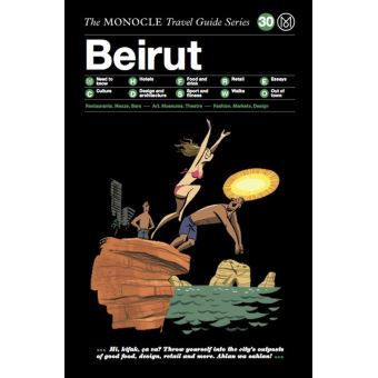 Monocle Travel Guide Beirut