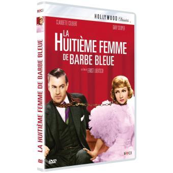 La Huitième femme de Barbe-bleue DVD
