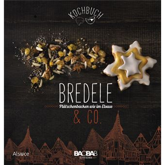 Bredeles and Co.
