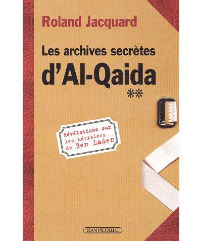 Les archives secrètes d'al-qaïda