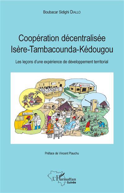Coopération décentralisée Isère-Tambacounda-Kédougou