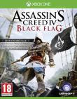 Assassin's Creed 4 Black Flag Xbox One Edition Spéciale Fnac
