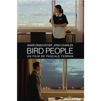 Bird People Blu-ray