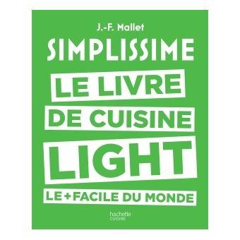 Simplissime Livre Cuisine | Simplissime Le Livre De Cuisine Light Le Facile Du Monde