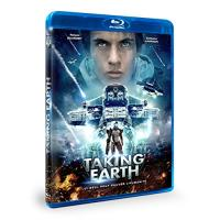 Taking Earth Blu-ray