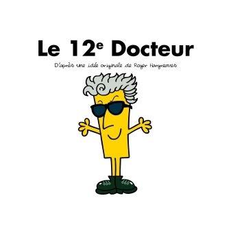 Doctor WhoLe 12ème Docteur
