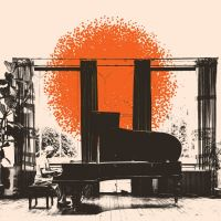 Sun Piano - LP + MP3