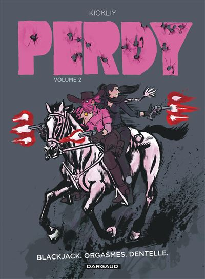 Perdy - Tome 2 - Perdy