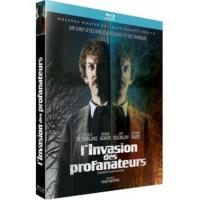 L'invasion des profanateurs Blu-ray