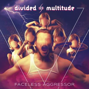Faceless Aggressor