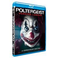 Poltergeist 2015 Blu-ray