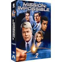 Mission : Impossible - Coffret intégral de la Saison 2