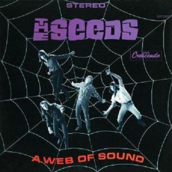 A Web Of Sound  Double Vinyle 180 gr Gatefold Eidtion limitée Inclus un livret de 8 pages