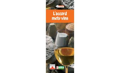 L'accord mets-vins