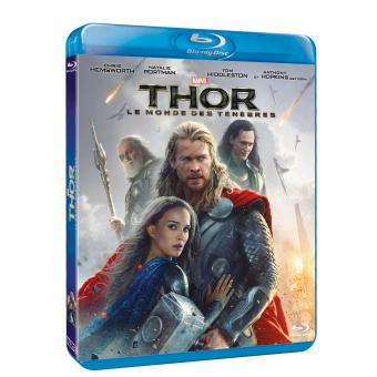 ThorThor: The Dark World