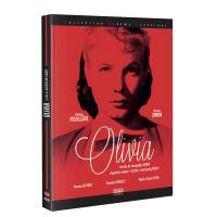 Olivia DVD