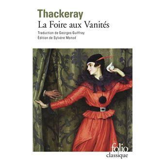 La Foire aux vanités - Tome I (French Edition)