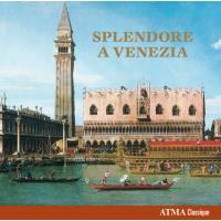 Splendore a venezia - de la renaissance au baroque