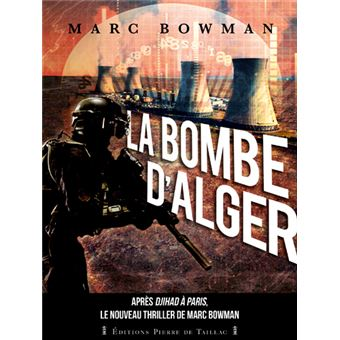 La bombe d'Alger