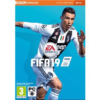 Fifa19 FR/NL PC