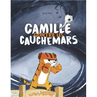 Camille contre les cauchemars