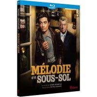 Mélodie en sous-sol Blu-ray
