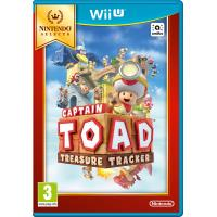 Captain Toad : Treasure Tracker Nintendo Selects Wii U