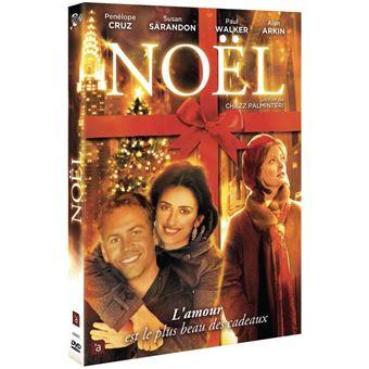 Noël DVD