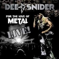 For The Love Of Metal Live