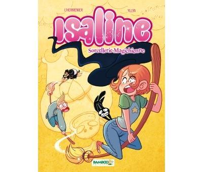 Isaline - Sorcellerie magichienne
