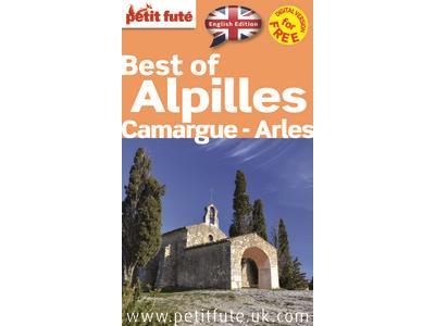 Petit Futé Best of Alpilles, Camargue, Arles