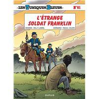 L'étrange soldat Franklin