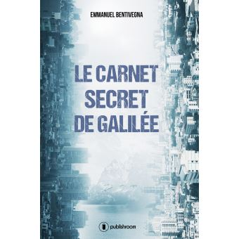 Le carnet secret de galilee