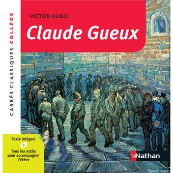Claude Gueux - Hugo - numéro 80